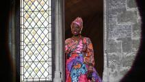امرأة بنينية