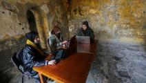 """""""كنعان""""... مشروع رقمي لتوثيق الآثار الفلسطينية (عبد الحكيم أبو رياش)"""