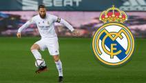 """نهاية مقولة """"سألعب للريال ولو مجاناً""""... راموس يطعن مدريد"""