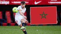 التضحية بنجم كبير... ضريبة تمثيل الحدادي لمنتخب المغربي