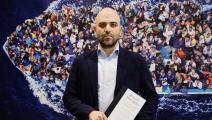 روبرتو سافيانو: التغيير صرخة