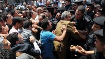 مصر تواصل بيع المؤسسات  الرئيسية وسط احتجاجات العمال