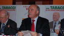 رئيس بلدية منطقة بريولو غارغالو الإيطالية جيوزيبي جياني (موقع Pippogianni.it)