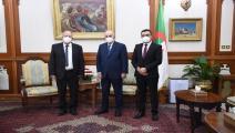 الجبهة الاشتراكية الجزائرية (فسبوك)