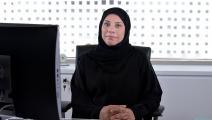 الدكتورة شريفة نعمان العمادي -  المدير التنفيذي لمعهد الدوحة الدولي للأسرة