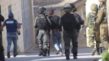 الطفل الفلسطيني رياض العمور/العربي الجديد