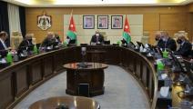 مجلس الوزراء الأردني/سياسة/فيسبوك