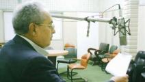 الإذاعي المصري صالح مهران (فيسبوك)