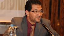 دكتور عبد الله شحاتة (فيسبوك)