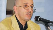 محاكمة الباحث الجزائري سعيد جاب الخير (فيسبوك)
