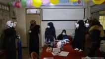 حملة مسعف في كل بيت - شمال سورية (العربي الجديد)