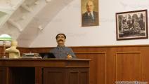 مخبأ ستالين
