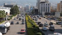 فتح جزئي في لبنان (حسين بيضون)