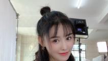 الممثلة الصينية غاو ليو/تويتر