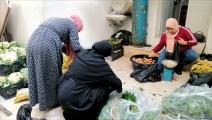 حملة منكم ولكم في عين الحلوة- العربي الجديد