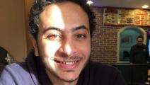 تعرض المصري أحمد سمير للإخفاء القسري 5 أيام (تويتر)