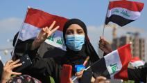 العراق (محمد سواف/فرانس برس)