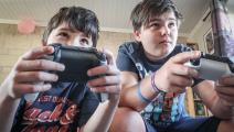 ألعاب الفيديو (فرانس برس)