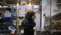 أسواق إيران