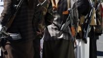 ينعكس التحريض الإعلامي مآسي على أرض الواقع (محمد حمود/Getty)