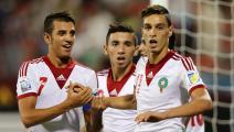 """12 محترفاً في أوروبا على """"رادار"""" مدرب المنتخب المغربي لأقل من 17 سنة"""