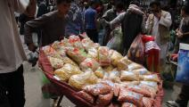 أسواق أفغانستان(هارون سبرون/ الأناضول)
