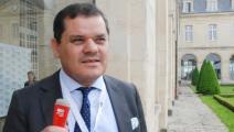 عبد الحميد الدبيبة - ليبيا - تويتر