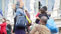 الهجرة- الدنمارك (ناصر السهلي/العربي الجديد)