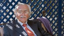 (إدمون عمران المالح، 1917 - 2010)