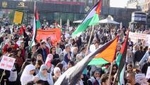 سياسة/انتقادات لإسرائيل بالدنمارك/(ناصر السهلي/العربي الجديد)