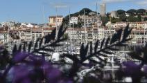 """السعفة الذهبية لمدينة """"كانّ"""": دورة 2021 واقعية أو...؟ (لوِيك فونانس/ فرانس برس)"""