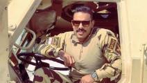 ضابط بالجيش المصري قتل في هجوم بسيناء (فيسبوك)