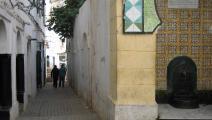 حي القصبة في الجزائر - القسم الثقافي