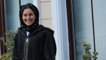سارة أوزترك ـ القسم الثقافي