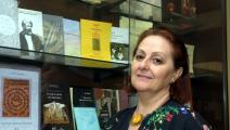 صفاء جبران - القسم الثقافي