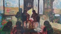 عمر الفيومي ـ القسم الثقافي