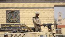 سجون مصر (Getty)