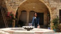 القلعة الشهابية- العربي الجديد