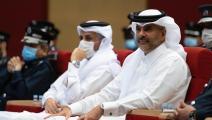 سياسة/الشيخ خالد بن خليفة بن عبدالعزيز آل ثاني/(تويتر)