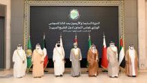 اجتماع مجلس التعاون الخليجي-تويتر
