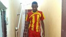 بعد طعنة سكين... مقتل لاعب سوداني في ظروف غامضة