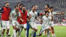 إجراءات السفر وعدم الجهوزية تحرم منتخب العراق من لاعبيه المحترفين