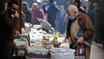 أسواق لبنان (جوزيف عيد/فرانس برس)