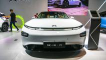 سيارات كهربائية في الصين