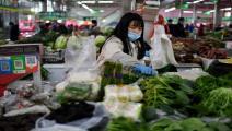 أسواق الصين