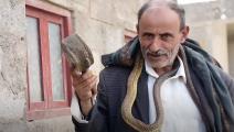 اليمني، عبده علي الحرازي