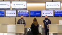 زيادة كبيرة في الحجوزات وعدد المسافرين بالمطارات
