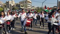 ذكرى يوم الأرض في الداخل الفلسطيني (العربي الجديد)