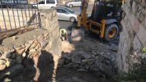 تعد المقبرة اليوسفية من أهم المقابر الإسلامية في القدس (فيسبوك)