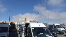 أردنيون يعبرون عن مشاعر الغضب والحزن على مواقع التواصل بسبب حادثة مستشفى السلط (فيسبوك)